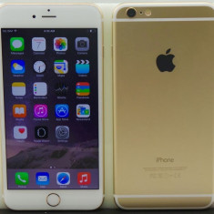 iPhone 6 Apple Gold 16 gb, Auriu, Neblocat