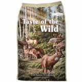 TASTE OF THE WILD Pine Forest 2kg - Hrana caine