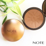 PUDRA BRONZANTA NOTE COSMETICS BRONZING POWDER