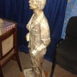 Statuie semnata A. Popa- 1 Metru / 20 Kg