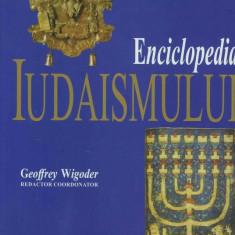 Enciclopedia Iudaismului - Geoffrey Wigoder - Carti Iudaism