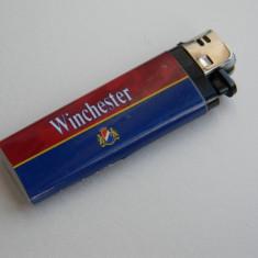 Bricheta, inscriptionata WINCHESTER - Bricheta de colectie