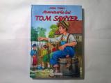 Mark Twain - Aventurile lui Tom Sawyer {Flamingo GD}, Mark Twain