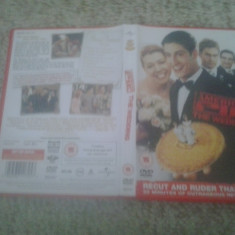 American Pie – The Wedding (2004) - DVD - Film comedie, Engleza