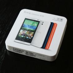 Vand/Schimb Telefon HTC Desire 610 + bonus, Negru, Vodafone