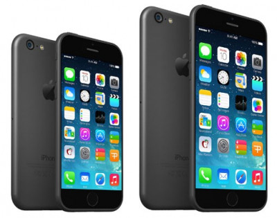 Iphone 6 64gb space grey,nou ,neverlked sigilat,cutie 1an garantiePRET:2420lei foto