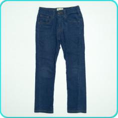 Pantaloni din catifea reata, talia reglabila, ZARA _ baieti | 6 - 7 ani | 122, Marime: Alta, Culoare: Din imagine