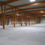 A1 Bucuresti - Pitesti, inchiriere spatiu industrial 1.270 mp - Spatiu comercial de inchiriat