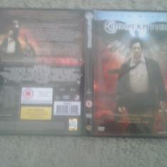 Constantine (2005) – DVD - Film thriller, Engleza