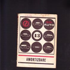 AMORTIZOARE, Universal