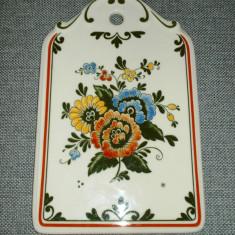 Decoratiune Bucatarie / Suport oala / Tablou - Villeroy and Boch - Alt Amsterdam - Portelan, Decorative