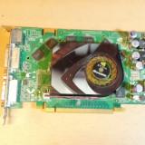Placa Video Nvidia Quadro FX3500 256Mb PCIe - Placa video PC NVIDIA, PCI Express