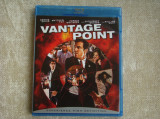 "Blu-ray Film ""Vantage Point "" Tradus - NOU, BLU RAY, Romana"
