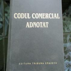 Codul Civil Adnotat - Ed. Craiova