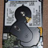 Hard disk laptop western digital blue model wd10spcx-24hwst1 buffer 16MB - HDD laptop Western Digital, Peste 1 TB, Rotatii: 5400, SATA 3