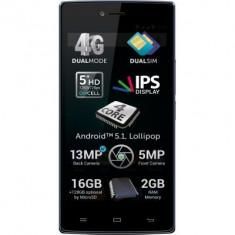 Allview X2 Soul Style - Telefon mobil Allview X2 Soul, Negru, Neblocat