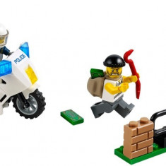 Lego 60041 Crook Pursuit - LEGO City