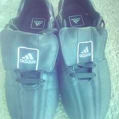 Adidasi - Adidasi barbati, Marime: 43 1/3, Culoare: Negru