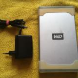 Rack HDD extern Western Digital USB ( SATA 3.5 )