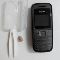 Telefon special modificat de spionat cu casca MC-1500VPX BAC 2017, EXAMENE - Handsfree GSM Nokia