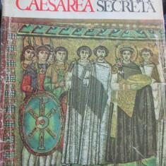 Procopius din Caesarea - Istoria Secreta - Culegere Romana