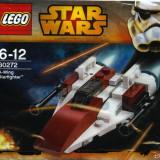 Lego 30272 A-Wing Starfighter - LEGO Star Wars