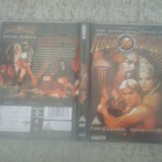 Flash Gordon (1980) - DVD, Engleza