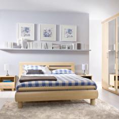 """Vand set mobilier DORMITOR BlackRedWhite Polonia, model """"Dream"""" - Set mobila dormitor"""