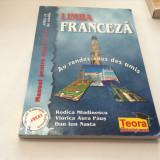 LIMBA FRANCEZA MANUAL PENTRU CLASA A IX-A - Rodica Mladinescu, rf6/3 - Manual scolar, Clasa 9, Limbi straine