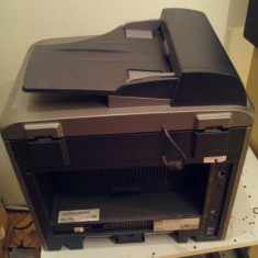 Imprimanta multifunctionala laser Dell MFP 1600n - xerox, fax