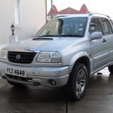 Suzuki Grand Vitara 4x4, 2.0 Turbo Diesel, an 2003, Motorina/Diesel, 170000 km, 1998 cmc
