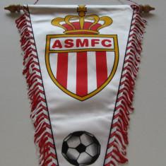 Fanion fotbal AS MONACO (Franta)