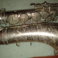 Saxofon Altele SUPERIOR TIMIS CU SERIA 754117