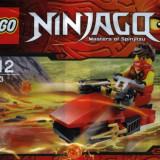Lego 30293 Kai Drifter