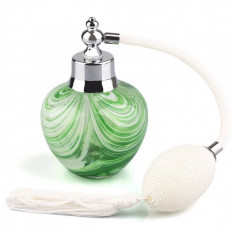Sticla parfum cu pompita / pulverizator - 80 ml - NOUA!!! - Sticla de parfum