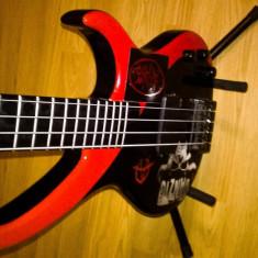 Bass Kramer Disciple - Chitara bass Thomann