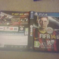 FIFA 14 - PS4 - Jocuri PS4, Sporturi, 3+, Multiplayer