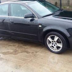 Audi A4, 1.9 TDI, an 2002, Motorina/Diesel, 250000 km, 1898 cmc