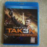 Blu-ray Film TAKEN 3 Tradus - NOU
