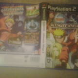 NARUTO - Ultimate ninja 2 - PS2