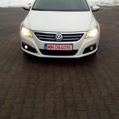 Vw Passat CC, 1.8 TDI, an 2010, Motorina/Diesel, 140000 km, 1798 cmc