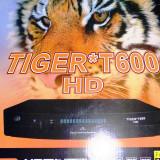 Receptor Satelit Tiger T 600 HD