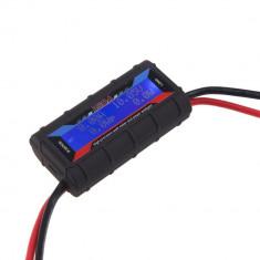 Wattmetru, ampermetru, voltmetru, 4-60V, 150A, multifunctional