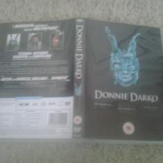 Donnie Darko (2001) - DVD [B] - Film thriller, Engleza