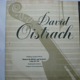 David Oistrach-Mozart *vinil mediu
