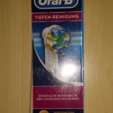Set 3 rezerve periuta electrica Oral B Braun Floss