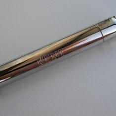 Bricheta metalica, inscriptionata KENT - Bricheta de colectie