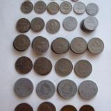 LOT MONEZI DIFERITE, ROMANIA, INAINTE DE 1989, 60 BUC. - Moneda Romania, An: 1943