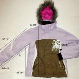 Geaca ski snowboard BILLABONG originala, impecabila (dama S) cod-174007 - Echipament ski Billabong, Geci, Femei