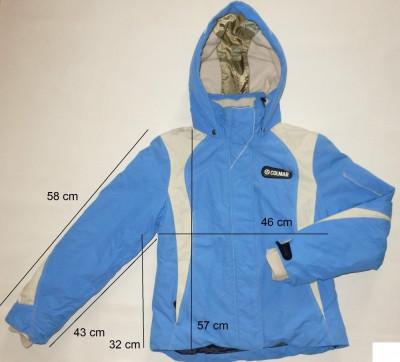 Geaca ski schi COLMAR originala, holograma, impecabila (dama S) cod-174015 foto